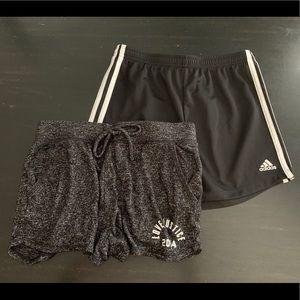 Adidas Justice Shorts